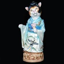 Clowder of Cats Japanese Bobtail
