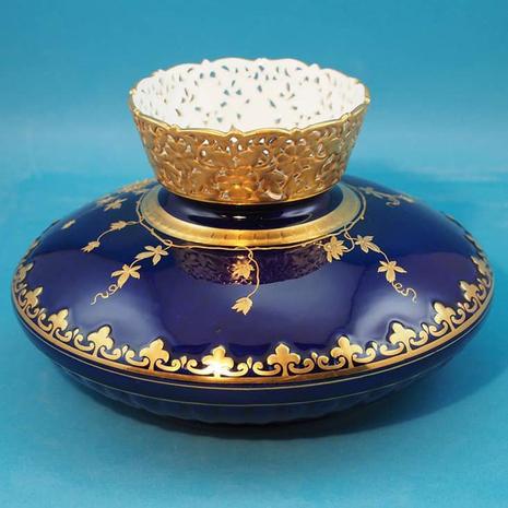 Vase - Pot Pourri