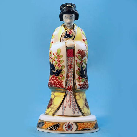 Worcester Empress Limited Edition