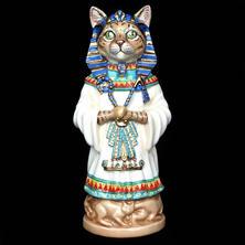 Clowder of Cats Egyptian Mau