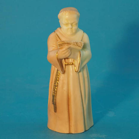 Worcester Standing Monk