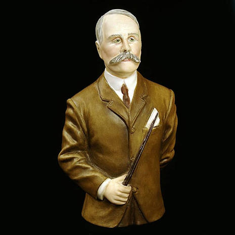 Henry's Friends Edward Elgar