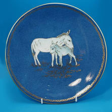 Lustre Plate