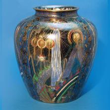 Fairyland Lustre Vase