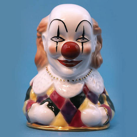 Worcester Clown Limited Edition