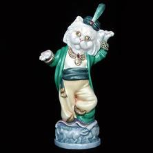 Clowder of Cats Persian