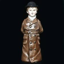 Kate Greenaway Collecton Brown Boy