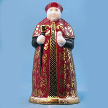 Worcester Cardinal Wolsey Limited Edition