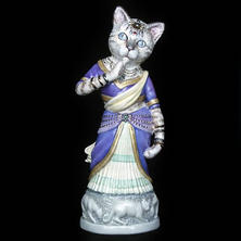 Clowder of Cats Bengal