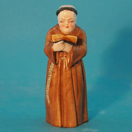 Worcester Monk