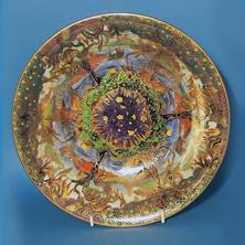 Fairyland Lustre Dish