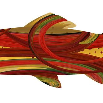 Crimson Trout
