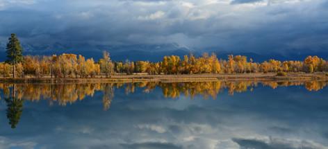 Autumn on the Horizon