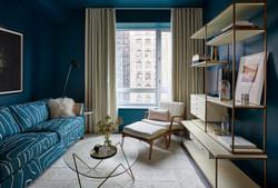 Residence-2, Upper West Side