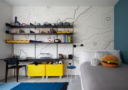 Playroom Residence-2,Upper West Side