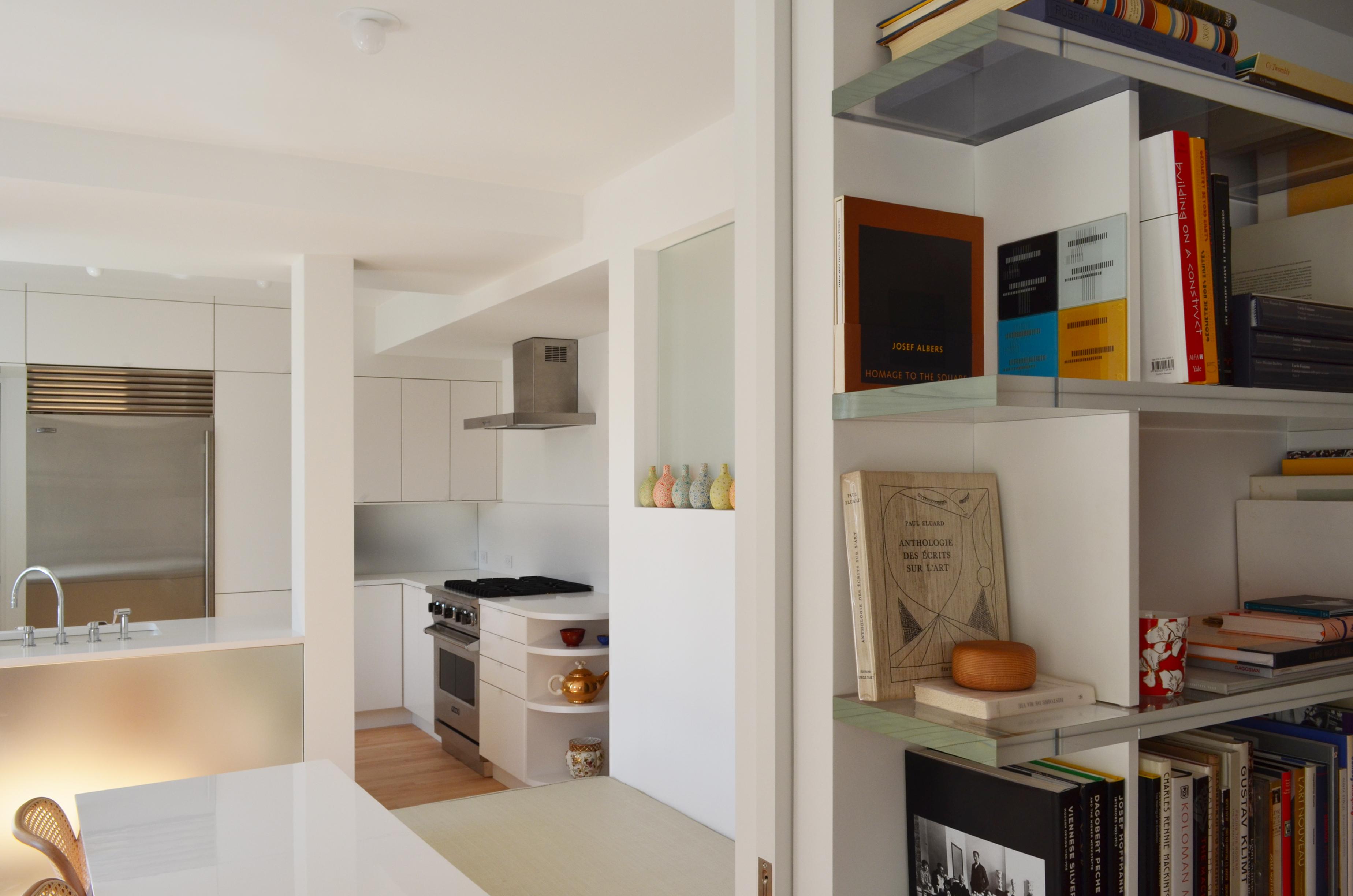 Residence, Upper East Side
