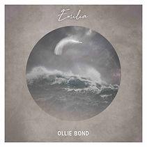 Ollie Bond-Emelia-Album Art-2 SMALLEST.j