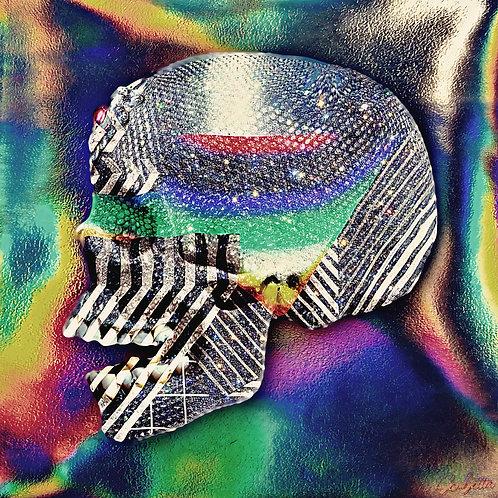Scubetta - Skull Series Five