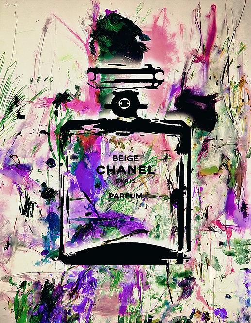 Chanel No. 5 - Cameo