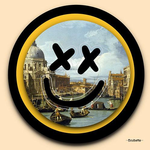 Scubetta - Canaletto Smiley 3rd