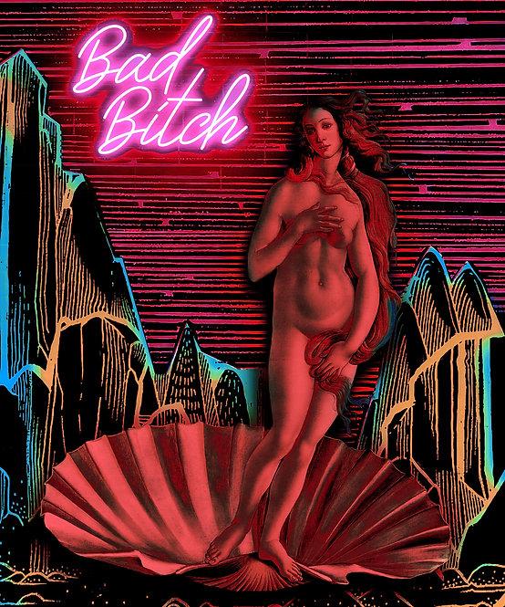 Venus Bad Bitch - Metallic Royale