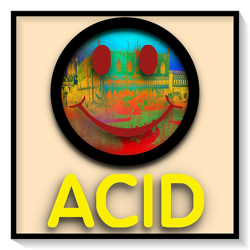 Canaletto Acid