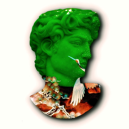 Green David