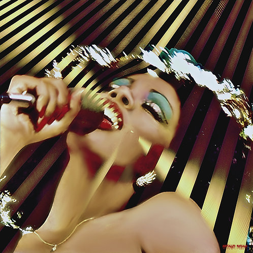 Metallic Donna by Metallic Royale