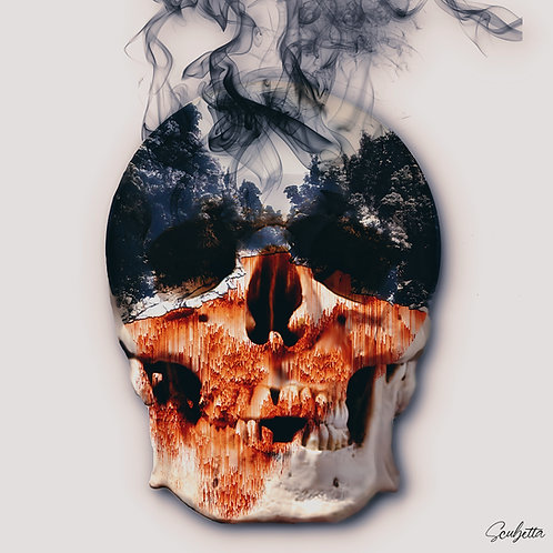 Scubetta - Skull Series Seven