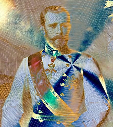 Metallic Royale - Franz Ferdinand