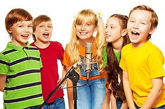Kids karaoke Party Brighton