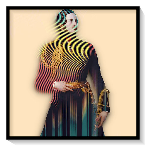 Cameo - Prince Albert