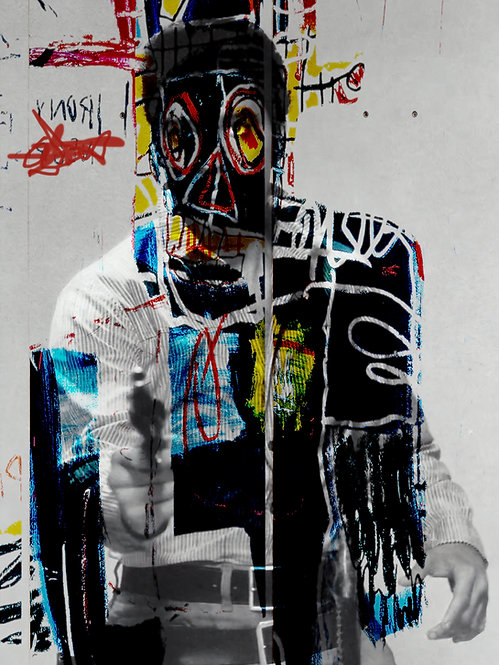 Elvis Graffiti - Cameo