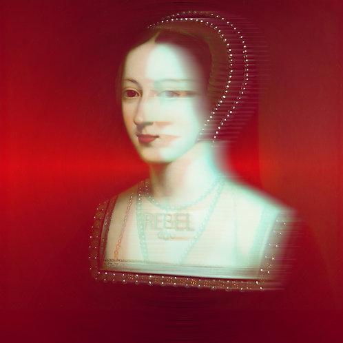 Metallic Royale - Ann Boleyn
