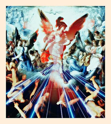 Heaven - Cameo