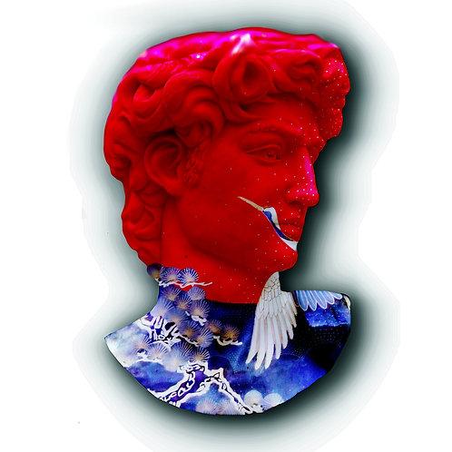 Red David - Scubetta