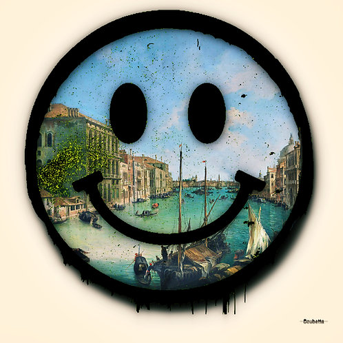 Scubetta - Canaletto Smiley 2.2