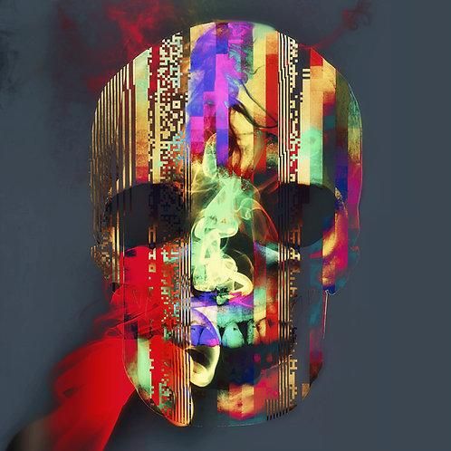 Scubetta - Skull Series Four