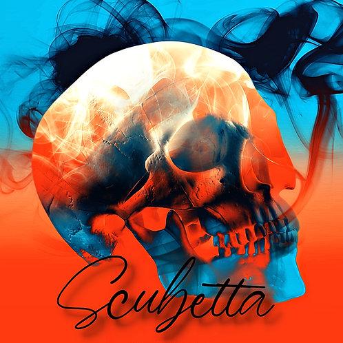 Scubetta - Skull Series one