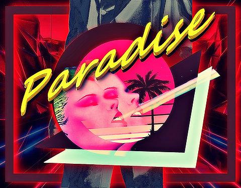 Paradise - Metallic Royale