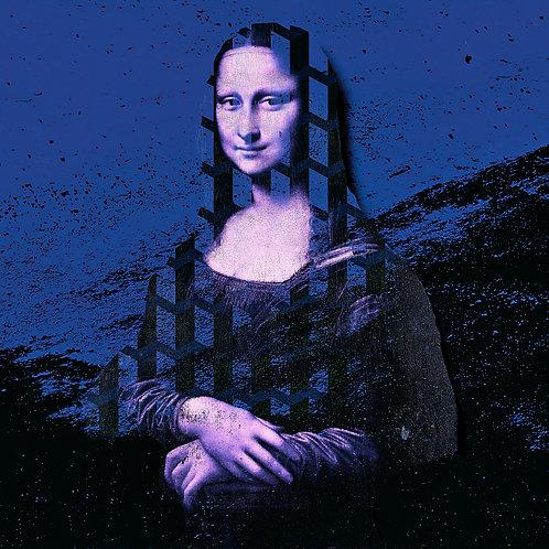 Mona Lisa - Cameo