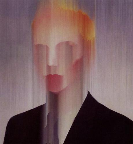 Annie Lennox - Agent X