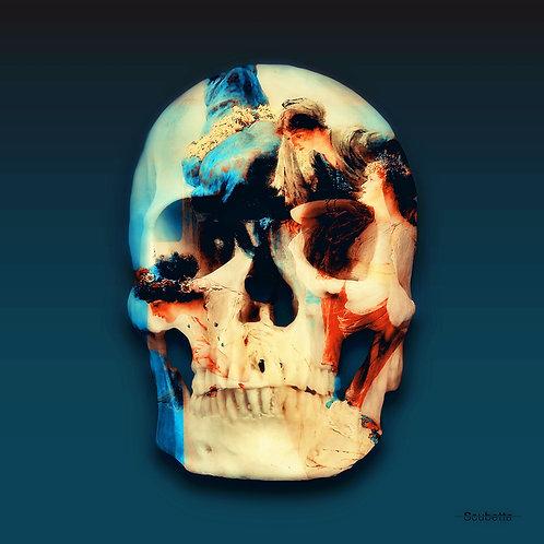 Scubetta - Tadema Skull