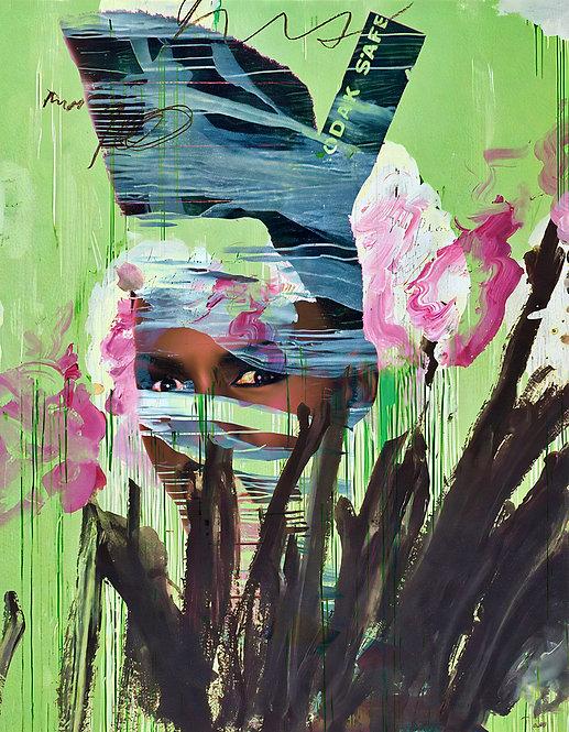 Flowering Grace - Cameo