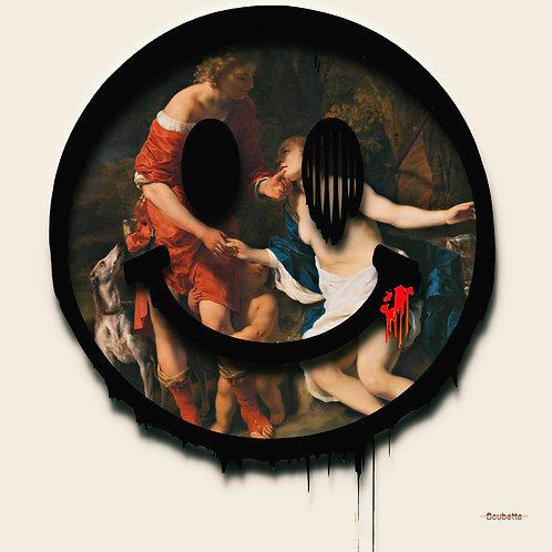 Scubetta - The Lovers Smiley