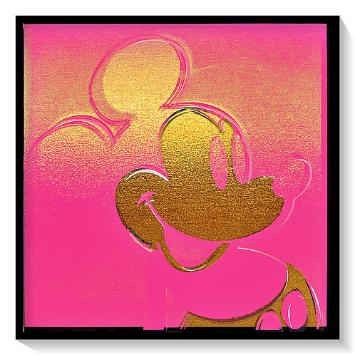 Cameo - Pinky Mickey