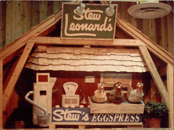 Stews Eggspress