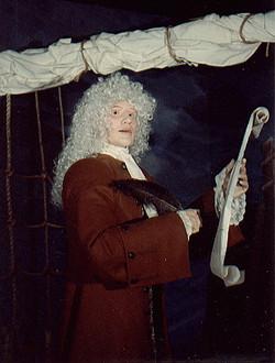 Sir William Adam
