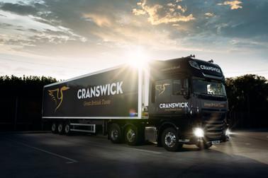Cranswick Lorry Photos - 28th September