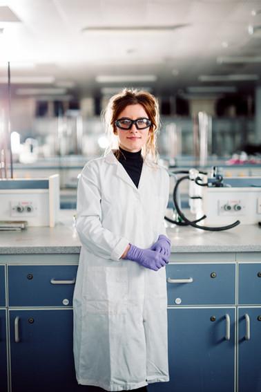 Hull University Biochemistry Testimonial